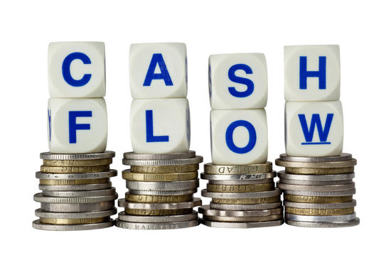 cashflow_ratio